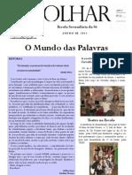 Jornal Olhar Junho 2011