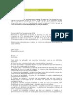 Calculo Honorarios Referentes Projetos Obras Publicas