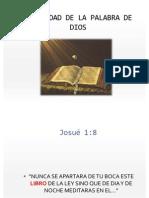 La Formacion de La Biblia