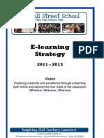 19. e Learning Strategy 2011 Final1