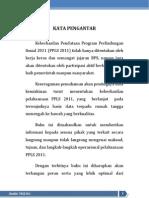 Booklet PPLS 2011