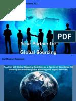 MCI GSS Customer Presentation