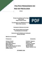 Projeto Politico Pedagogico 12-09