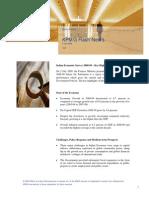 KPMGFlash News Economic Survey 2008-09