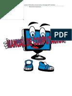 Manual de Computacion (Indice)