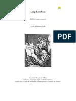 1728 Riccoboni Dell'Arte Rappresentativa