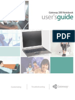 200ARC User Guide