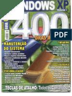 8980249 400 Dicas Para Windows XP