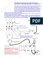 Ensayo de CC Parte III Pag 4y 5Instalación Eléctrica