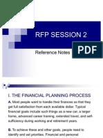 Rfp Session 2