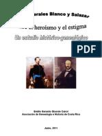 Los Generales Blanco y Salazar- Libro2e