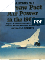 Warsaw Pact Air Power in the 1980s