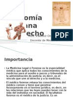 Clase 2 - Anatomia y Derecho2