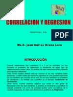 Sesion 7 Regresion y Correlacion