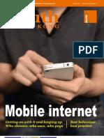 Volumn 3 Number 2 - Mobile internet