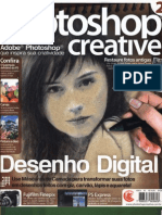 Revista Photoshop Creative Brasil - Edi o n