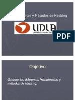 Apuntes Clase - Hacking (1)