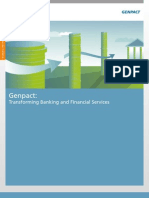 Banking Financial Services Overview