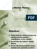 5 Early Atomic Theory
