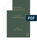 Environmental Microbiology (MIE 2005)