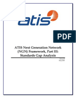 ATIS Next Generation Network (NGN) Framework