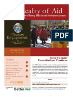 July 2011 CORT Newsletter