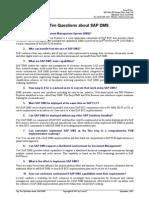 Ten Questions-DMS SEP07