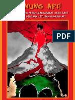 Komik GunungBerapi