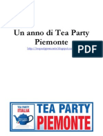 Un Anno Di Tea Party Piemonte