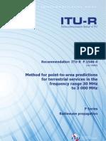 R-REC-P.1546-4-200910-I!!PDF-E