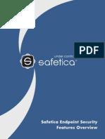 En-Safetica Endpoint Security Feature List-2010!11!16