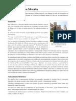 Hipólito Lucena y las hipolitinas de Málaga. Versión Wikipedia sin expurgar.