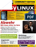 EasyLinux Community Edition 03/2011