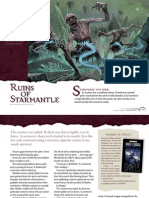 Campaign Workbook - [Lvl 11-20] - Ruins of Star Mantle