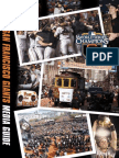 2011 San Francisco Giants Media Guide