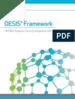 OESIS Brochure