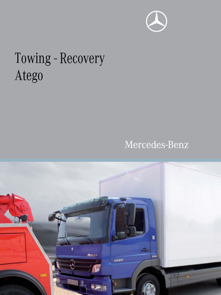 Atego fault codes