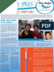 Blue Dragon Newsletter - June 2011
