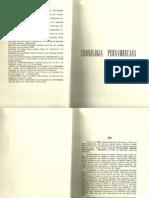 Cronologia Pernambucana Volume 5 - Parte 2 (Nélson Barbalho)