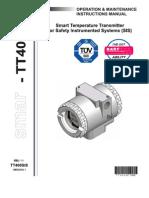 TT400 Para Sistemas SIS