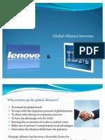 IBM & Lenovo