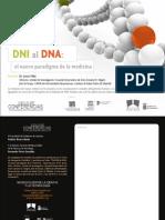Del DNI al DNA
