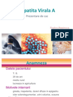 Hepatita Virala a 2
