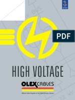 Olex Xlpe Catalog 05 2002