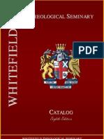 WTS Catalog