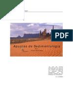 APUNTES DE SEDIMENTOLOGIA