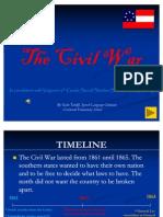 American Civil War[1]
