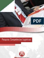 Pesquisa Competencias Logisticas