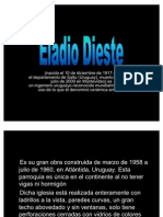 Taller Eladio Dieste