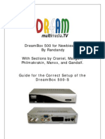 openedit dreambox